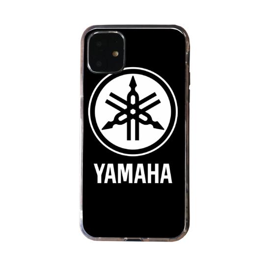 Coque silicone Iphone 11 Pro Max Loup mandala