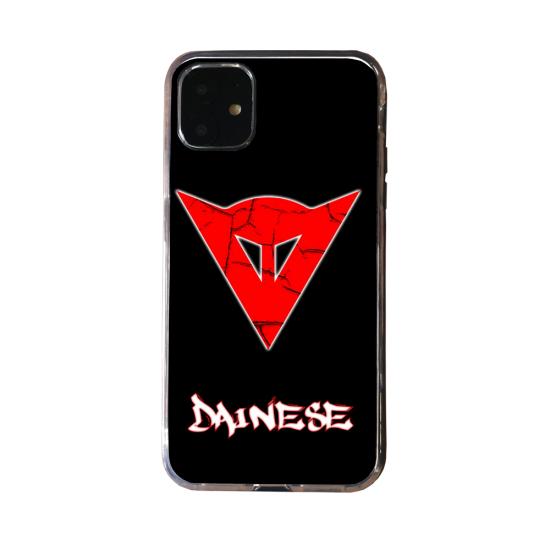 Coque silicone Iphone XS MAX Loup mandala