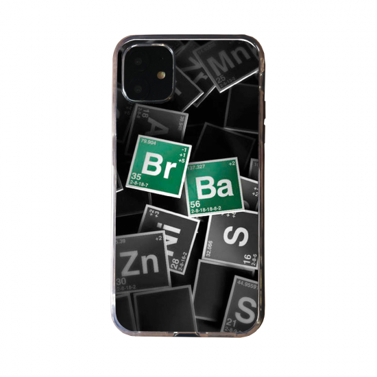 Coque silicone Huawei Mate...