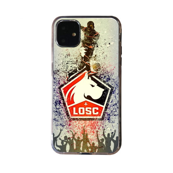 Coque Silicone iphone 7/8...