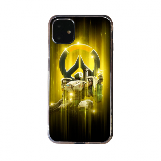 Coque silicone Galaxy A40...