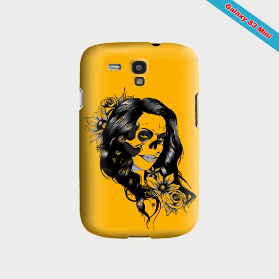 Personnalisation Galaxy S3
