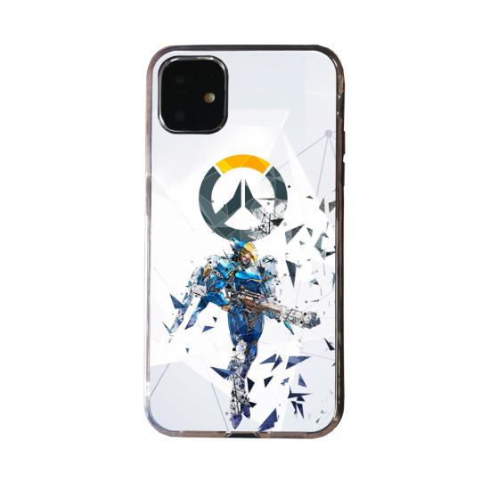 Coque Silicone Galaxy S20 verre trempé Summer party