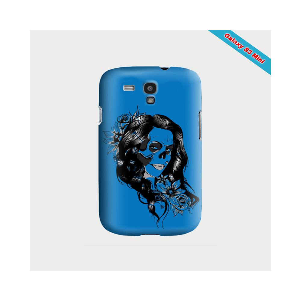 Personnalisation Galaxy S4Mini