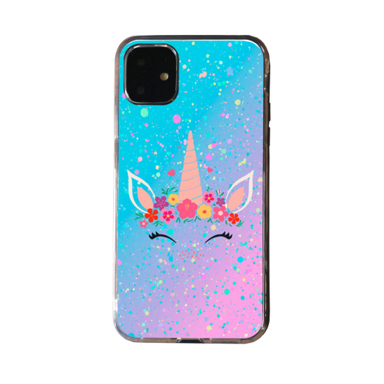 Coque Silicone Galaxy S20 verre trempé Fan d'Overwatch Bastion super hero