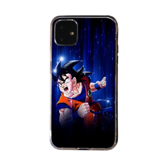 Coque silicone Huawei P40 PRO Fan d'Overwatch Orisa super hero