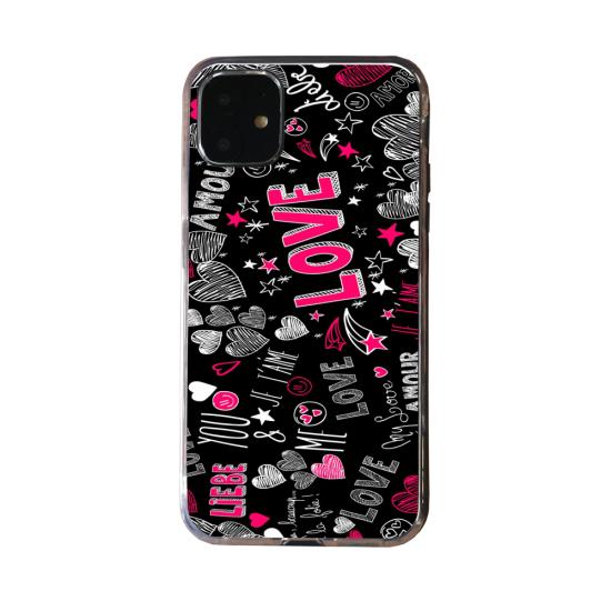 Coque silicone Huawei P40 PRO Fan d'Overwatch Mei super hero
