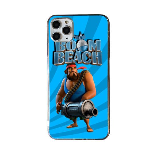 Coque silicone Huawei P40 PRO Fan d'Overwatch D.Va super hero