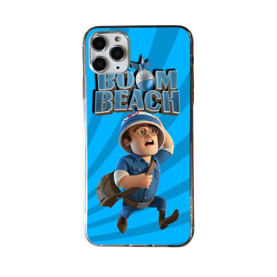 Coque silicone Huawei P40 PRO Fan d'Overwatch Brigitte super hero