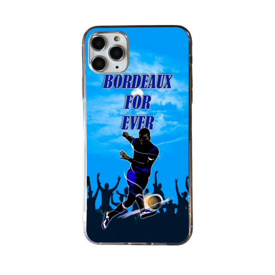 Coque silicone Huawei P40 PRO Fan d'Overwatch Ange super hero