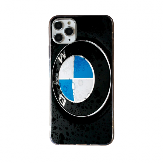 Coque silicone Huawei P40 PRO Fan de Rugby Toulouse fury