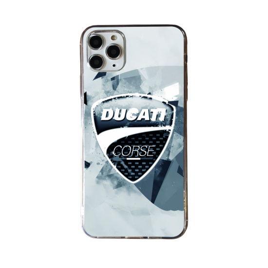 Coque Silicone Manga Galaxy S20 verre trempé Harry Potter