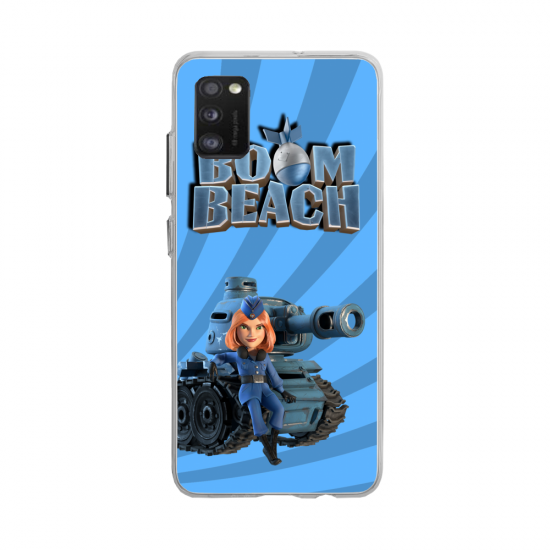 Coque silicone Huawei Mate 30 Grizzly mandala