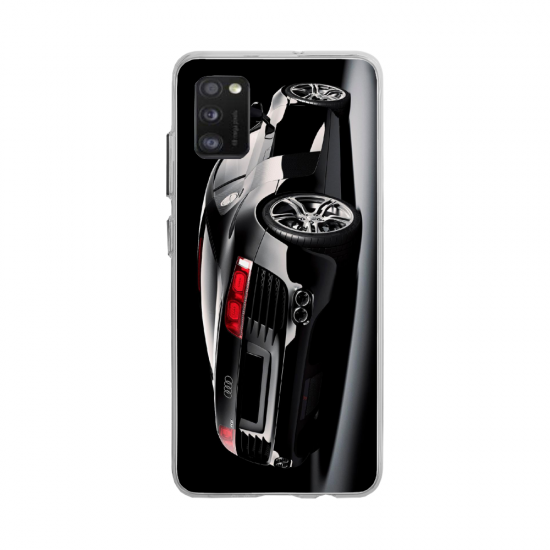 Coque silicone Huawei MATE 30  lion mandala