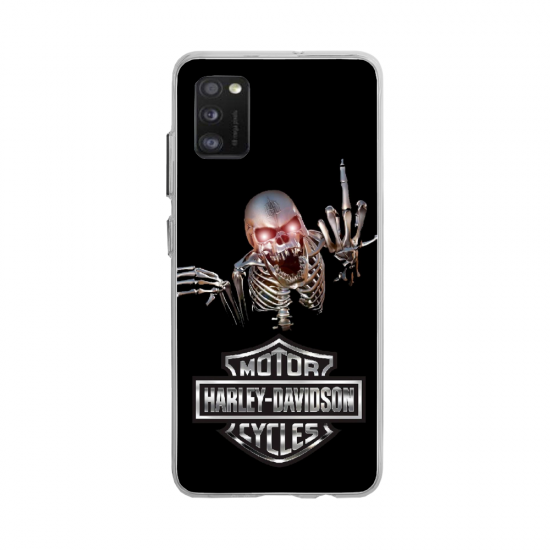 Coque silicone Huawei MATE 30 Hibiscus rouge