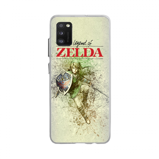 Coque silicone Huawei MATE 30 Fan d'Overwatch Tracer super hero
