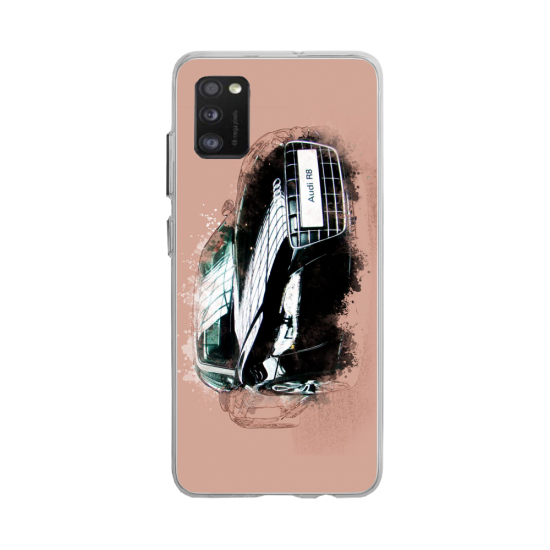 Coque silicone Huawei MATE 30 Fan d'Overwatch Torbjörn super hero