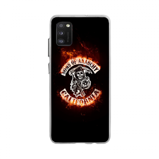 Coque silicone Huawei MATE 30 Fan d'Overwatch Sombra super hero