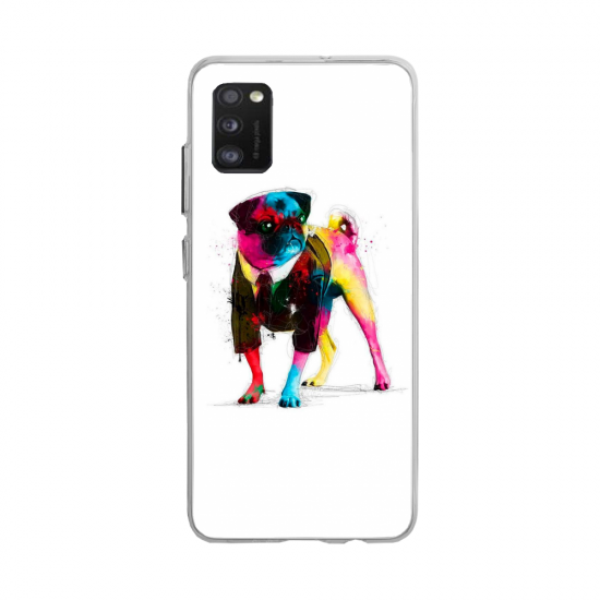Coque silicone Huawei MATE 30 Fan d'Overwatch Pharah super hero