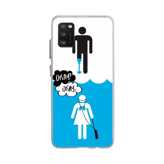 Coque silicone Huawei MATE 30 Fan d'Overwatch Moira super hero