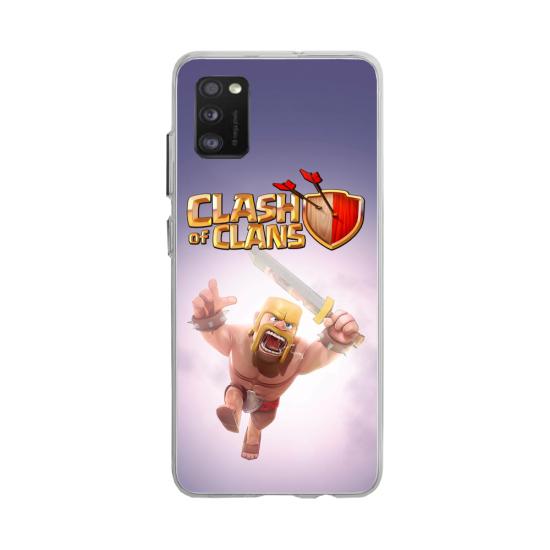Coque silicone Huawei MATE 30 Fan d'Overwatch Choppeur super hero