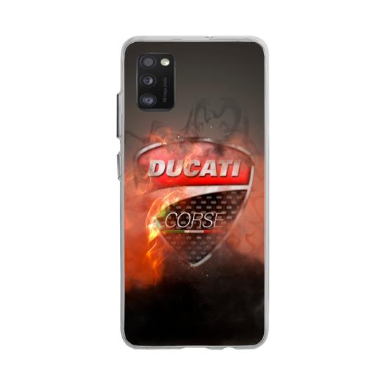 Coque silicone Huawei MATE 30 Fan d'Overwatch Bouldozer super hero