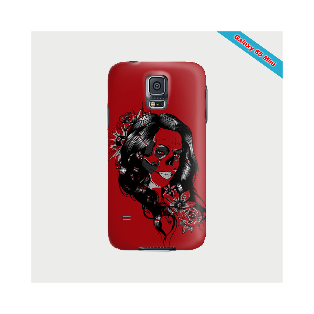 Coque iphone 5/5S Fan d'Anonymous