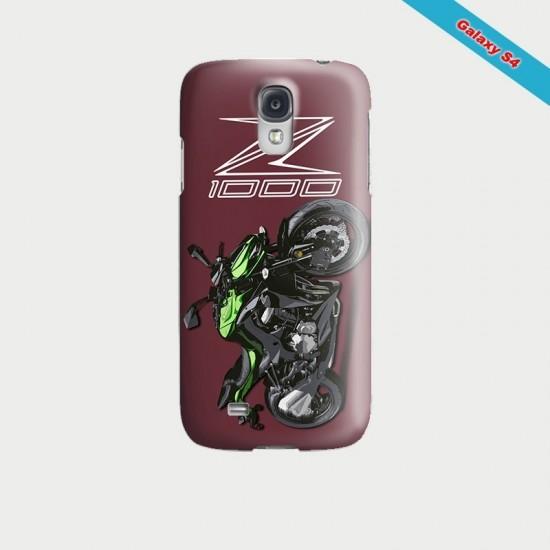 Coque iphone 6+ et 6+S zooka Fan de Boom beach