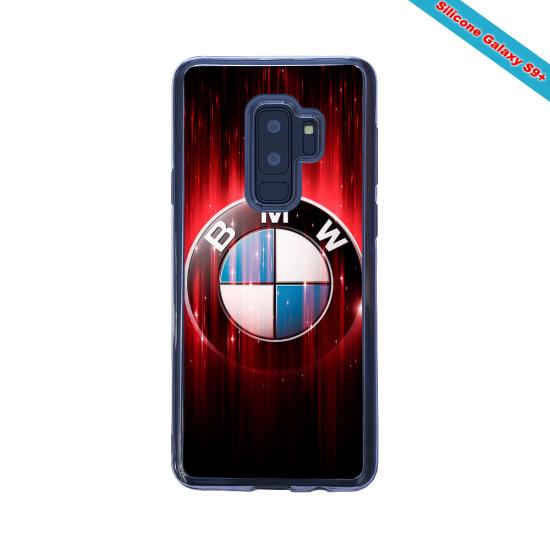 Coque silicone Huawei MATE 30 LITE Fan d'Overwatch Brigitte super hero