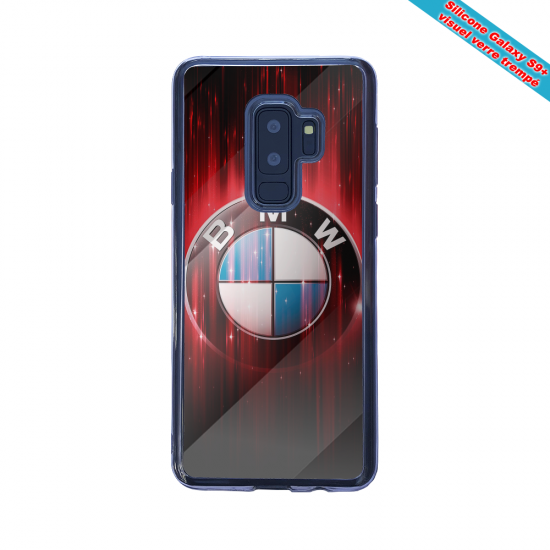 Coque silicone Huawei MATE 30 LITE Fan d'Overwatch Chacal super hero