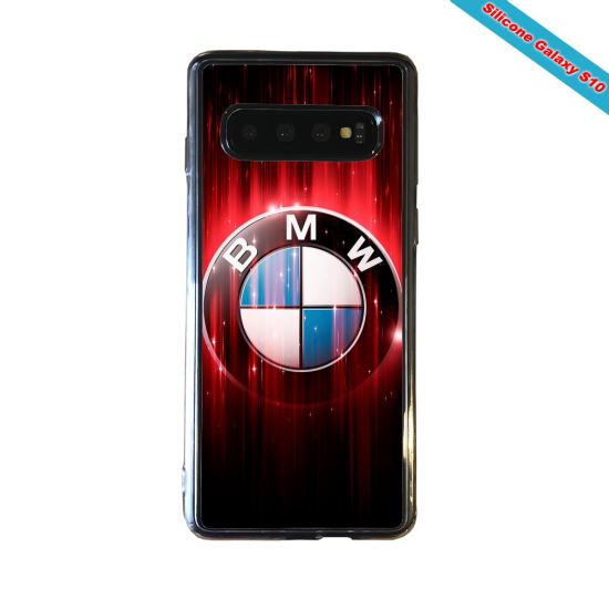 Coque silicone Huawei MATE 30 LITE Fan d'Overwatch Choppeur super hero