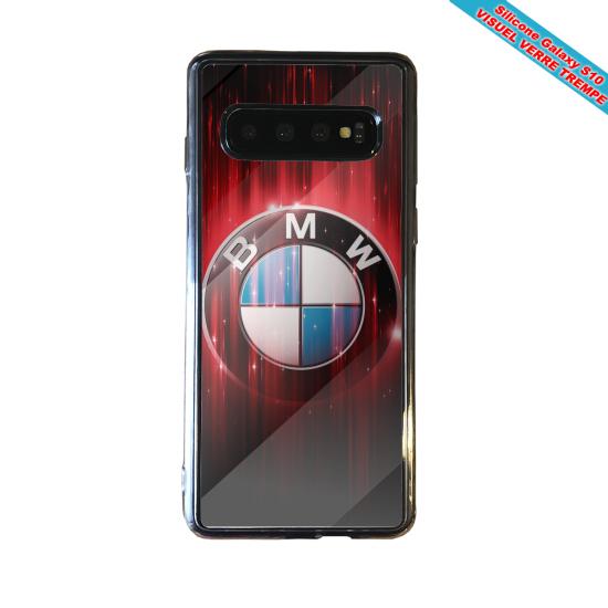 Coque silicone Huawei MATE 30 LITE Fan d'Overwatch D.Va super hero