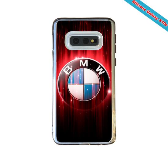 Coque silicone Huawei MATE 30 LITE Fan d'Overwatch Doomfist super hero
