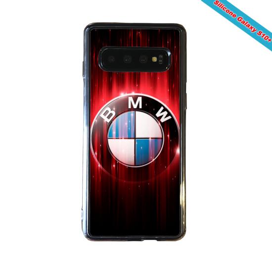 Coque silicone Huawei MATE 30 LITE Fan d'Overwatch Faucheur super hero
