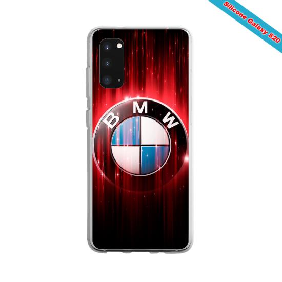 Coque silicone Huawei MATE 30 LITE Fan d'Overwatch Genji super hero