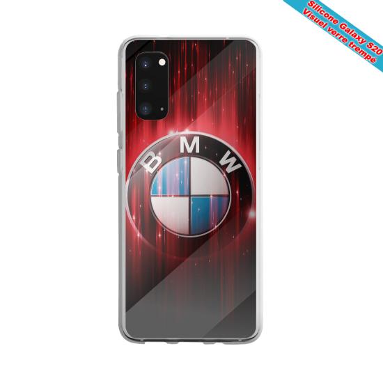Coque silicone Huawei MATE 30 LITE Fan d'Overwatch Hanzo super hero