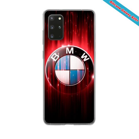 Coque silicone Huawei MATE 30 LITE Fan d'Overwatch Lúcio super hero