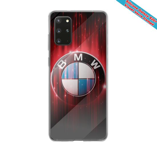 Coque silicone Huawei MATE 30 LITE Fan d'Overwatch McCree super hero