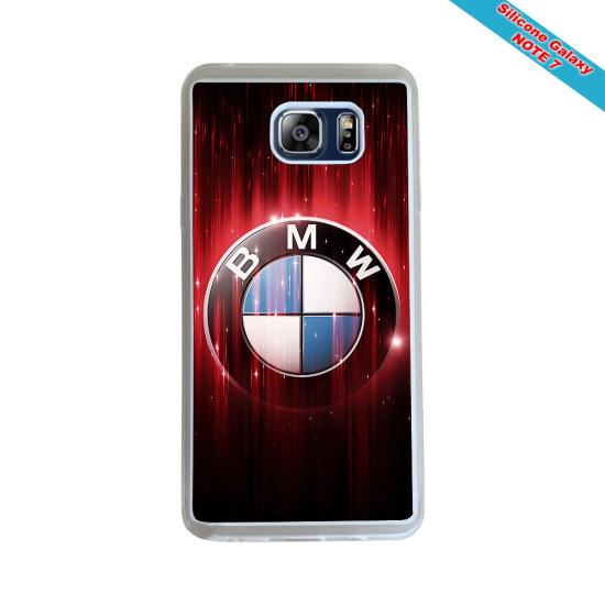 Coque silicone Huawei MATE 30 LITE Fan d'Overwatch Orisa super hero