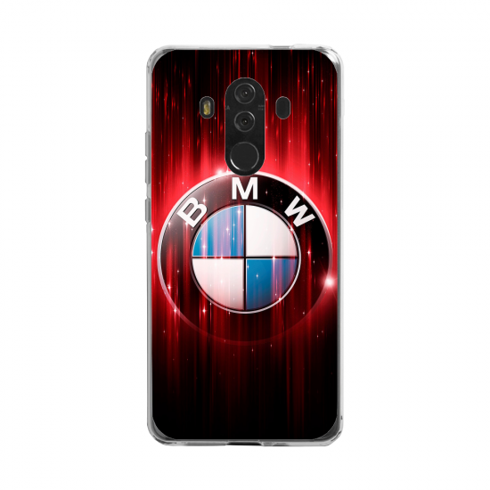 Coque silicone Huawei MATE 30 LITE Fan d'Overwatch Symmetra super hero