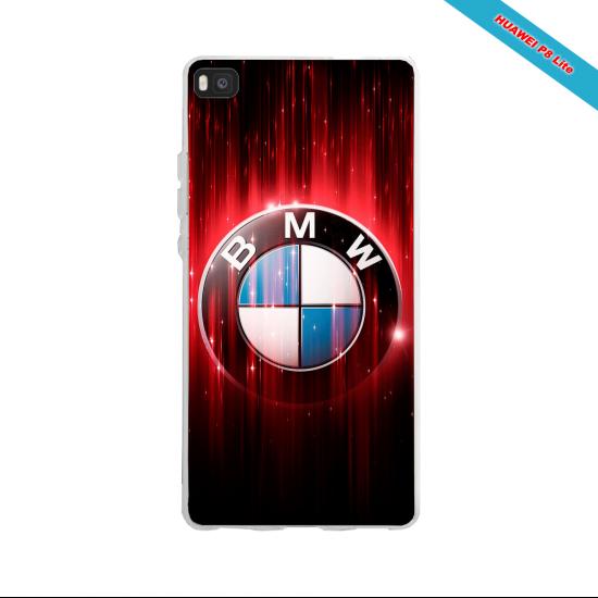 Coque silicone Huawei MATE 30 LITE Fan d'Overwatch Zenyatta super hero