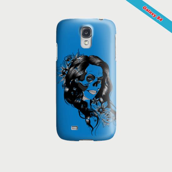 Coque iphone 5/5S Fan de HD aigle