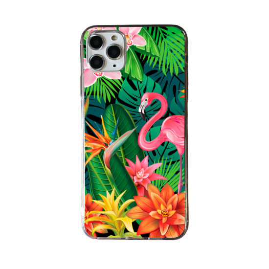 Coque silicone Galaxy A10S  lion mandala