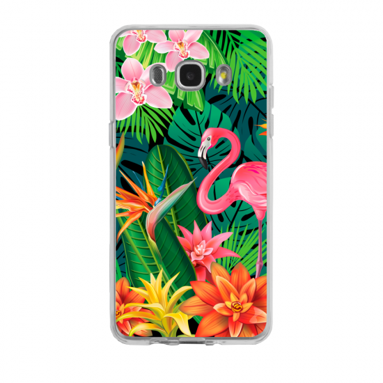 Coque silicone Galaxy A10S Fan de BMW sport version super héro