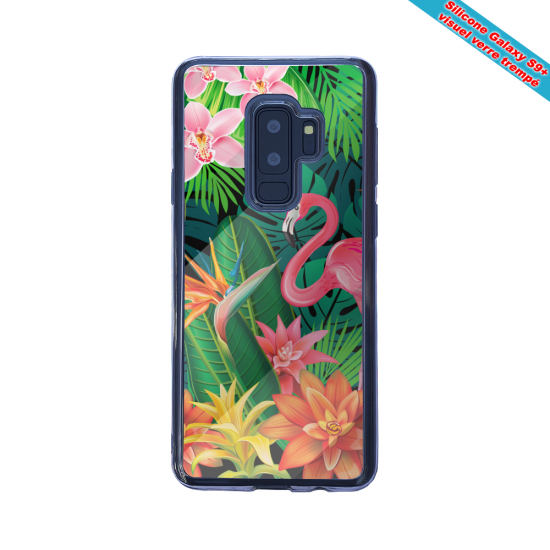 Coque silicone Galaxy A10S Fan d'Overwatch Torbjörn super hero