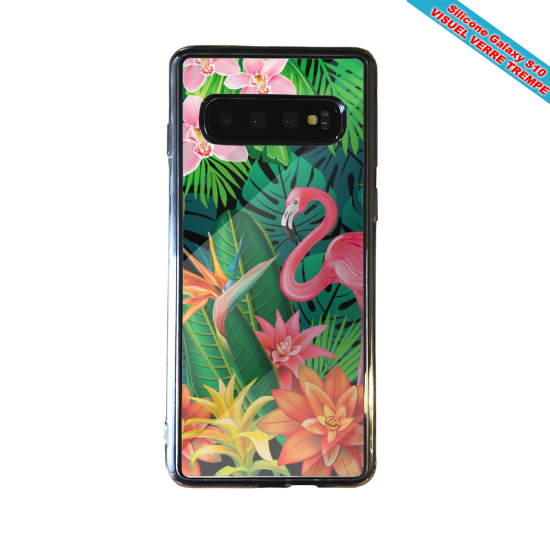 Coque silicone Galaxy A10S Fan d'Overwatch Symmetra super hero