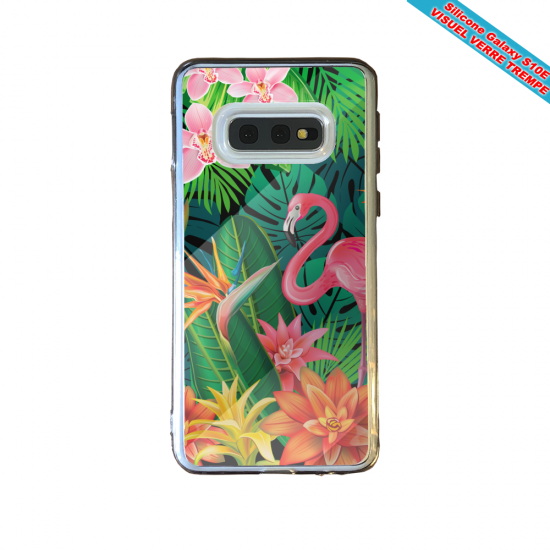 Coque silicone Huawei MATE 30 LITE Fan de BMW version super héro
