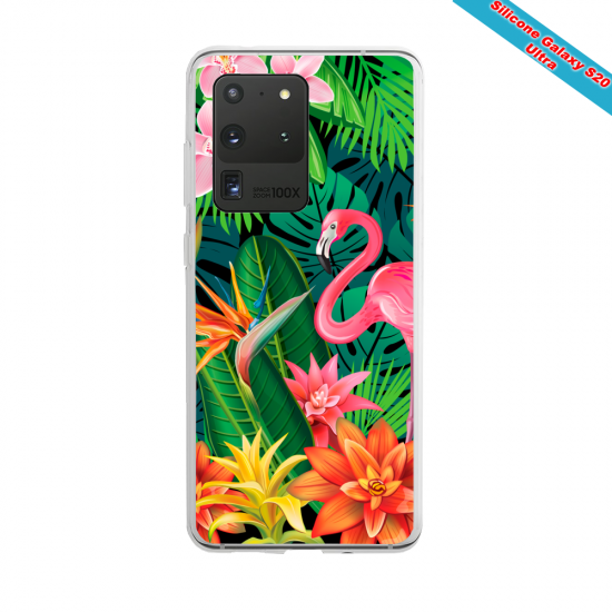 Coque silicone Galaxy A10S Fan d'Overwatch Reinhardt super hero
