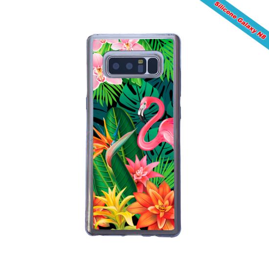Coque silicone Huawei MATE 30 LITE Fan de Sangoku super hero