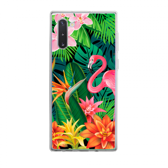 Coque silicone Galaxy A10S Fan d'Overwatch Orisa super hero